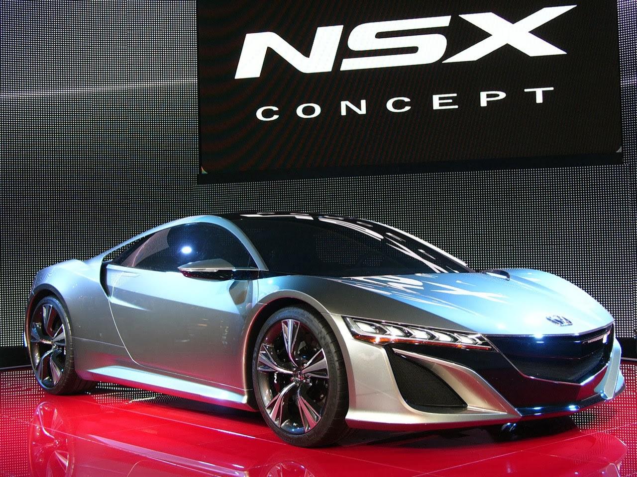 Best Cars Nge Honda Sport Cars