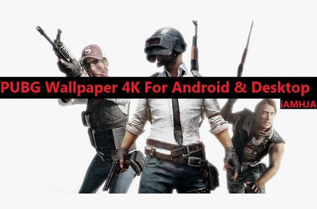 PUBG Wallpaper 4K For Android & Desktop Free Download