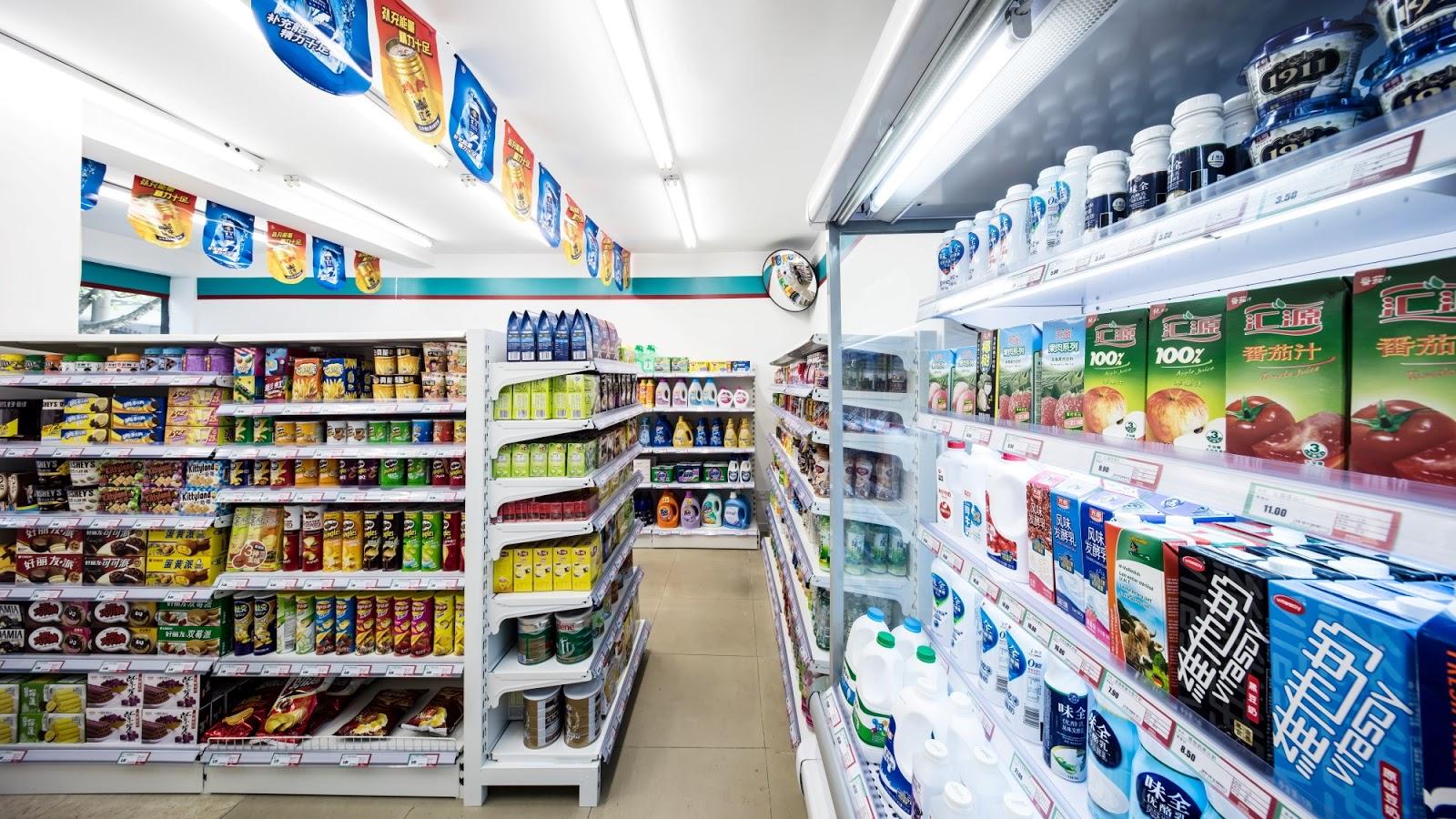 Image result for siêu thị Mini ở chung cư