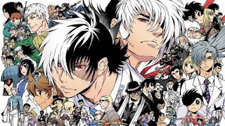 Mangá Young Black Jack tem volume final revelado