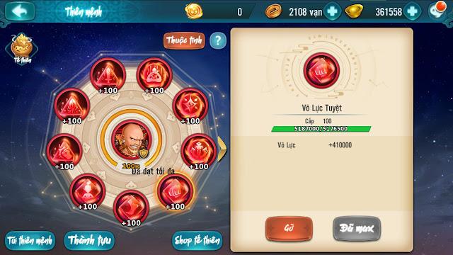 Tam Khúc Xạ Điêu mobile: Game thẻ bài chiến thuật cập bến Việt Nam 15