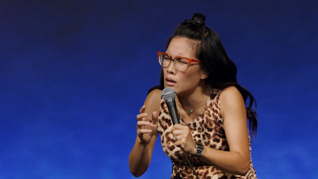 comedy special - Ali Wong: Hard Knock Wife