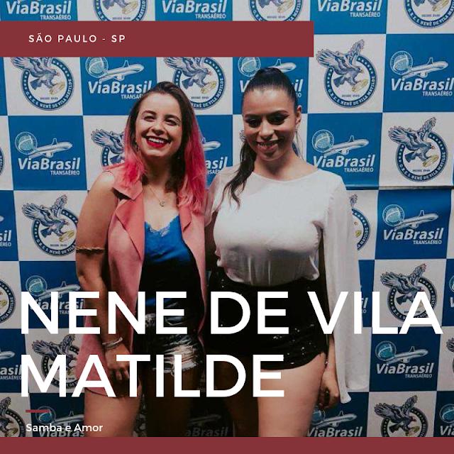 Escola de Samba Nene de Vila Matilde