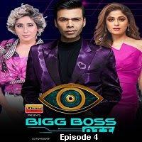 Bigg Boss OTT (2021 EP 4) Hindi Season 1 Watch Online Movies