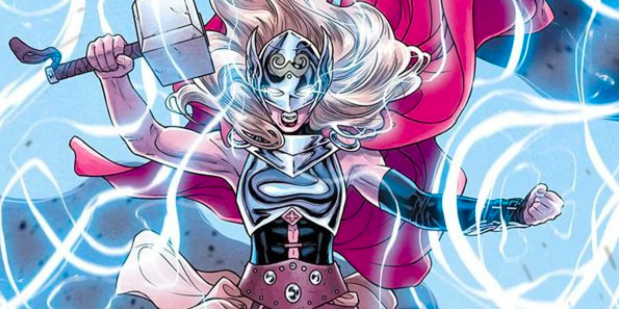 Who is Female Thor