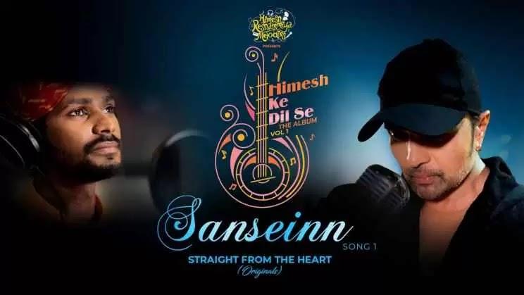 Sanseinn Lyrics in Hindi