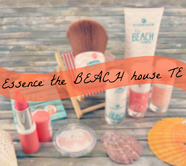 Essence the beach house TE
