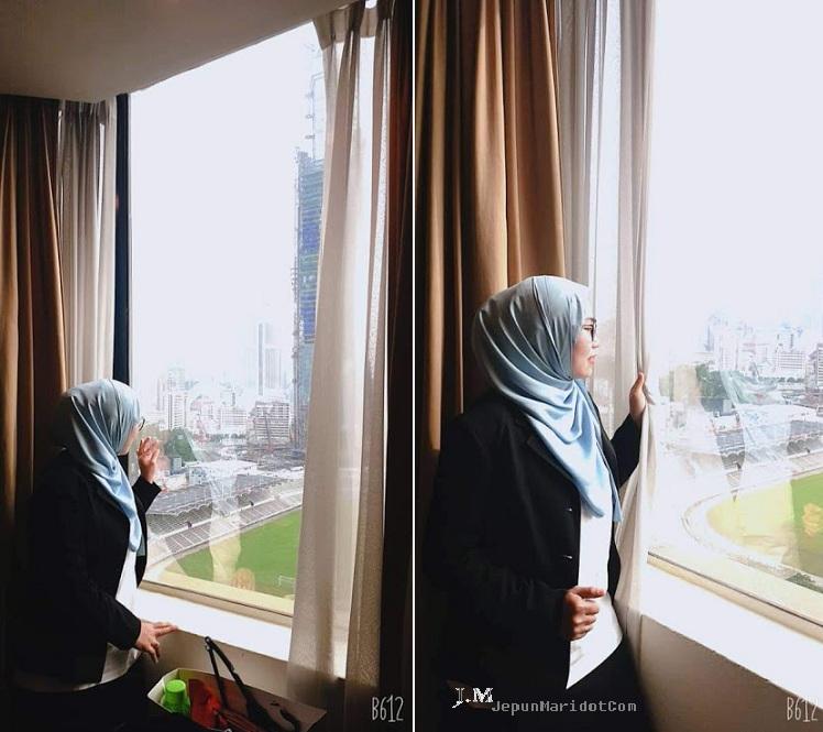 Hazab dah lepas | KIK projek