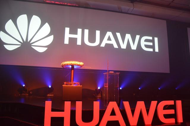 @HuaweiZA Logo #Smartphones #thelifesway #photoyatra