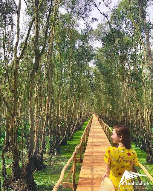 6 địa điểm du lịch ở An Giang