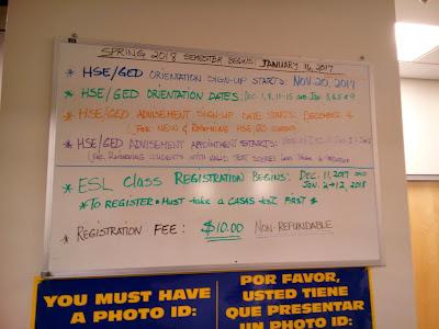 ESL classes Albuquerque