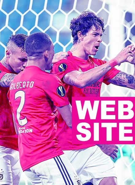 Benfica, Benficabook, Darwin Nunez, video, 2020,