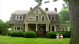 Westfield NJ Watcher house