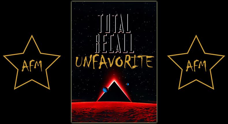 Total Recall-El vengador del futuro