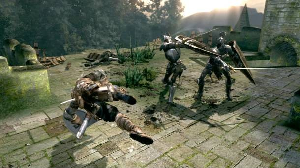 DARK SOULS : Offical Game Direct Free Download fandom