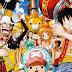 One Piece ganhará série em live-action