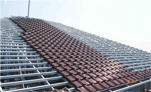 rangka atap baja ringan yang paling bagus jogja | jasa pasang gypsum murah ...