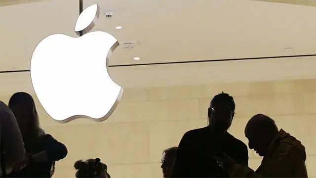 فضيحة شركة Apple متهمة في قضية التجسس على مستخدمي iCloud