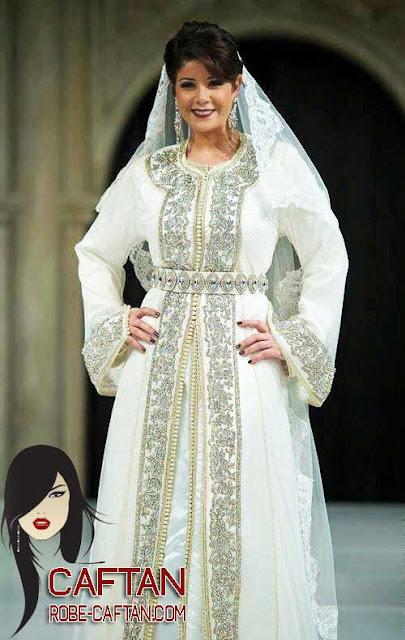 Robe caftan mariage location et vente enligne