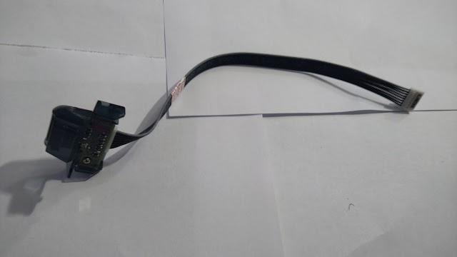 Teclado Sensor + Modulo Wifi Da Tv Samsung Un32j4290ag