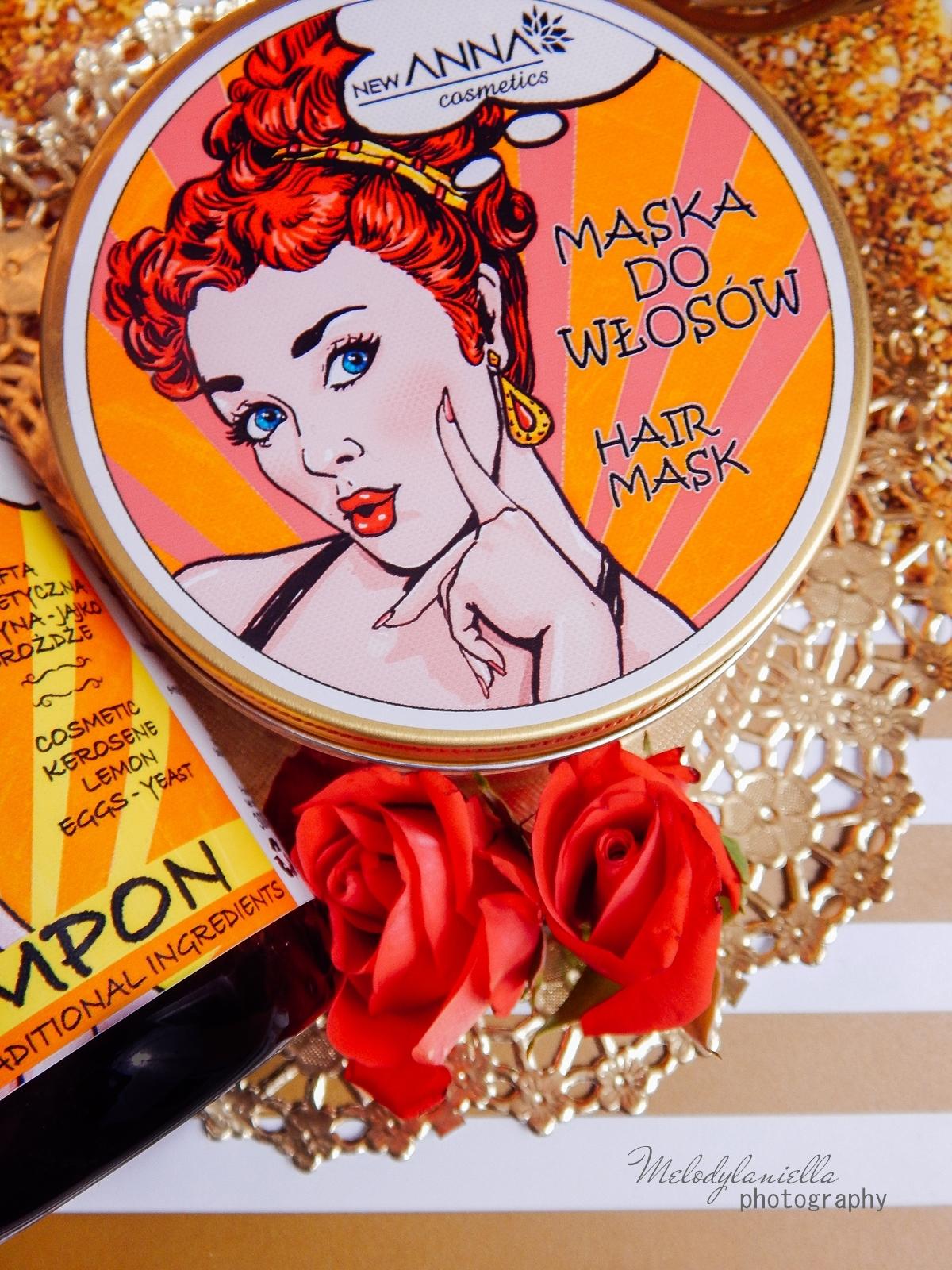 6 new anna cosmetics szampon z naftą kosmetyczną cytryną jajkiem i drożdżami maska do włosów z naftą kosmetyczną opinie recenzje szapon do włosow przetłuszczających się maska do włosów tłustych odrzywka-2