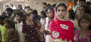 What Is The Cause Of Undernutrition In India And How To Deal With The Problem?