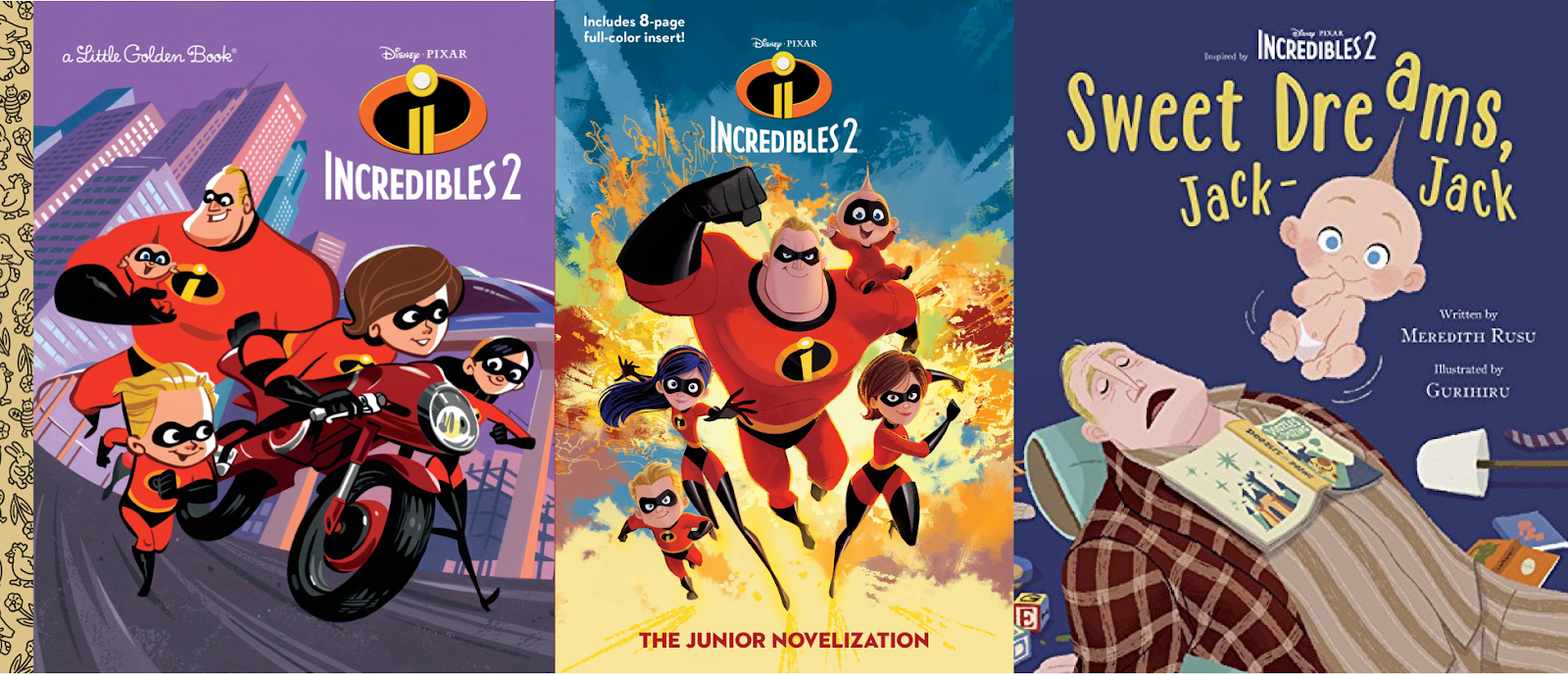 Art Incredibles Other Pixar