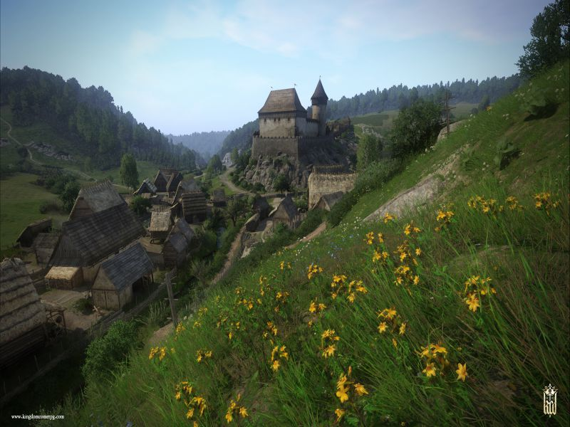 Download Kingdom Come Deliverance Free Full Game For PC