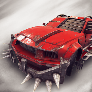 Guns, Cars, Zombies Mod Apk