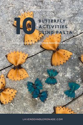 10 STEM activities with butterflies