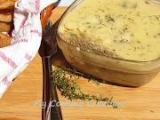 Бърз пастет от пилешки дробчета по тоскански * Patè di fegatini di pollo alla toscana