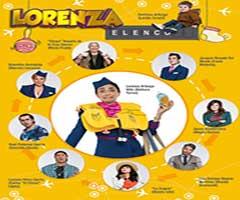 Lorenza bebe a bordo capítulo 10 - las estrellas