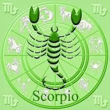 Escorpión Escorpio astrología Ezael tarot