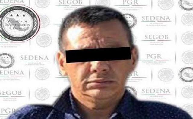 """Las revelaciones de """"El 15"""" el jefe de sicarios del CJNG"""
