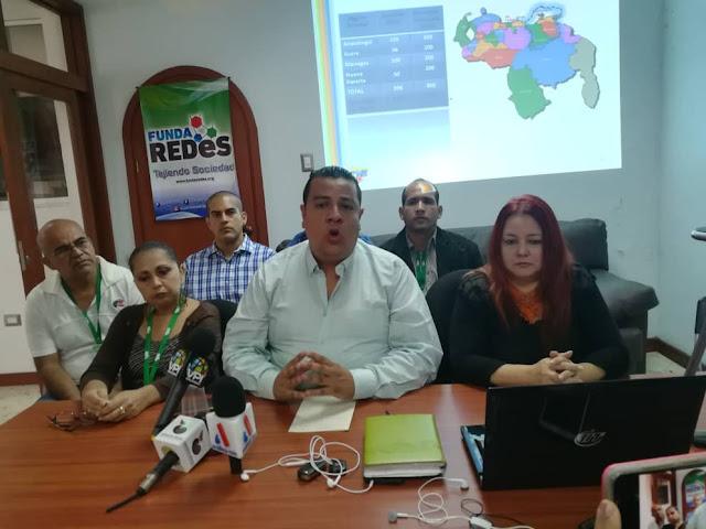 """VENEZUELA:  Presentan informe: FundaRedes: """"78% de los niños abandonaron la escuela en Venezuela"""""""