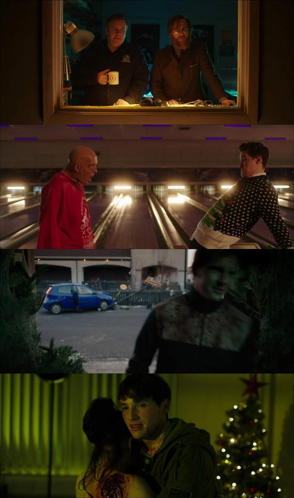 Ana y el Apocalipsis (2017) HD 1080p Latino