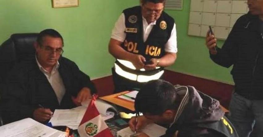 Perjuicio por desfalcos en las UGEL de Piura llega a S/. 12 millones