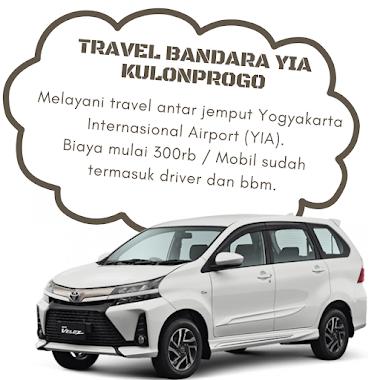 Shuttle Taxi Antar Jemput Bandara | Yogyakarta International Airport (YIA) | Travel Bandara Kulonprogo