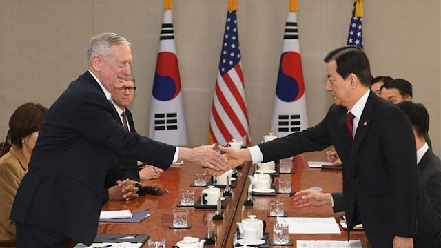 US, South Korea agree to deploy THAAD this year: Seoul
