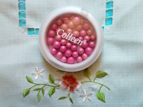 {review} Colleen Blush