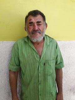 Idoso foi esfaqueado e morto na zona rural de Nova Floresta PB, neste domingo, 31