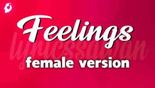 Ishare Tere Karti Nigah Female Version Lyrics - Feelings