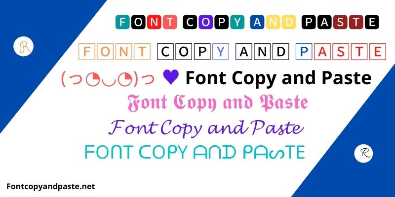 Fonts Copy And Paste For Instagram - [BEST]✔️ IG 𝔹𝕚𝕠 Fonts, 🅲🅾🅾🅻 𝕾𝖙𝖞𝖑𝖎𝖘𝖍 Font Copy And Paste Generator