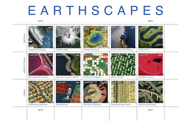 """Earthscapes"" - Barrie Rokeach"
