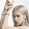 Knetz crazily in love with BLACKPINK ROSÉ new picture for Tiffany & Co.