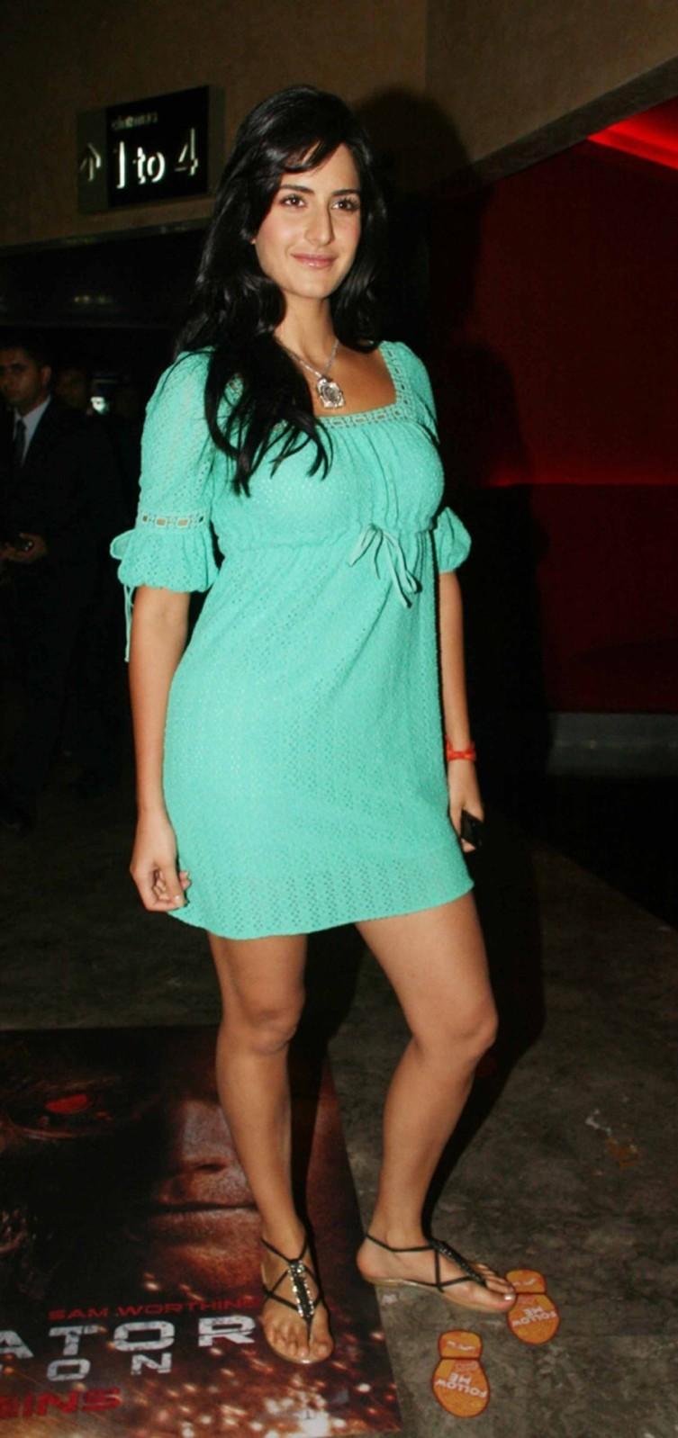 Hindi Heroine Katrina Sexy