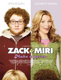 Zack y Miri hacen una porno (2008) [Latino]