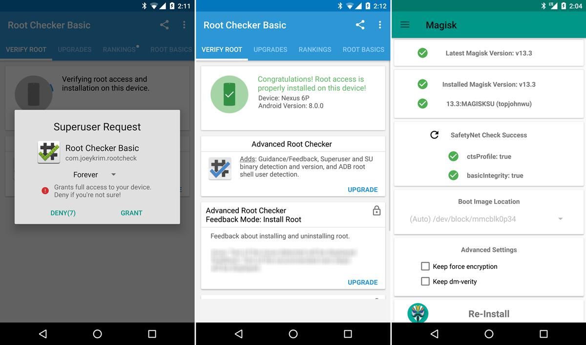 Mis Telefonos Android Cómo Hacer Root De Android 80 Oreo