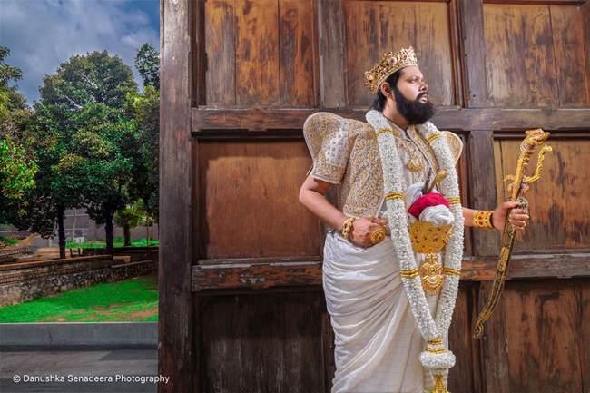 Chandimal Jayasinghe Royal Party 2019 - Pre shoot 3