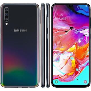 d865068fe سعر جوال Samsung Galaxy A70 فى عروض مكتبة جرير مع المميزات والعيوب